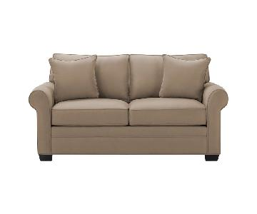 Raymour & Flanigan Glendora Full Sleeper Sofa