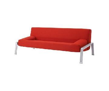 Ikea Erska Sleeper Sofa
