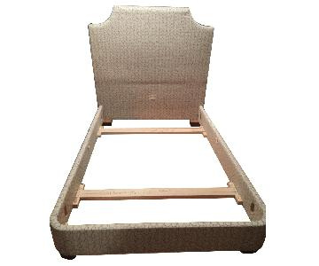 Custom Made Bed Frame