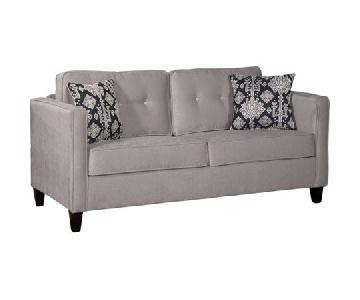 Serta Regina Sleeper Sofa