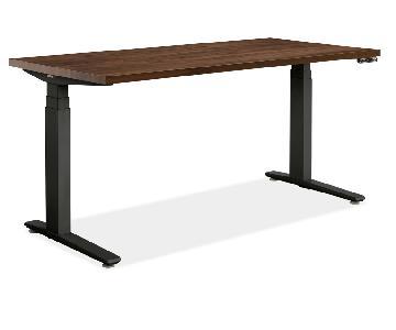Room & Board Electronic Standing Desk