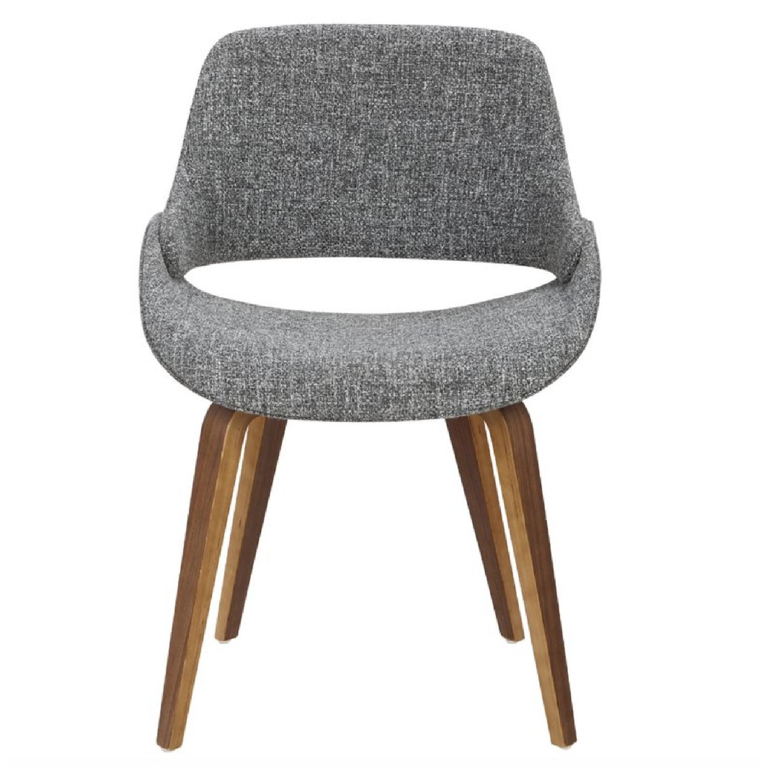 Langley Street Aird Upholstered Dining Chairs