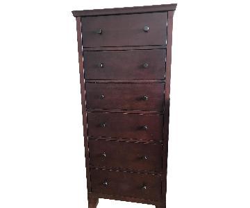 Pottery Barn 6 Drawer Dresser