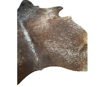 Townsend Leather Brazilian Cowhide Rug