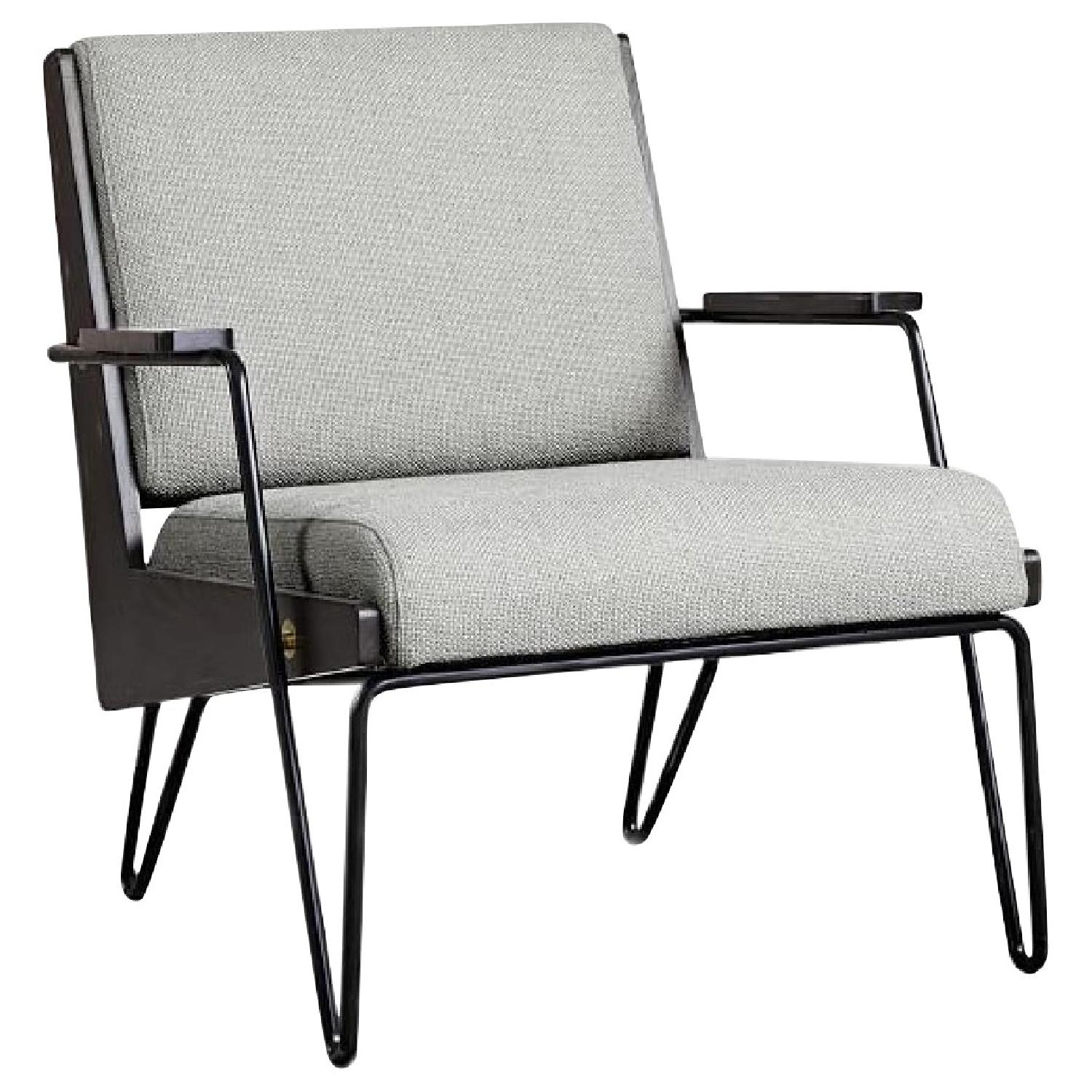 West Elm Armchair