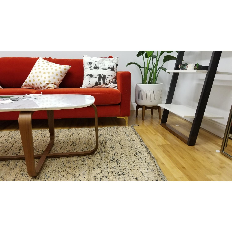 Ikea Karlstad Sofa-2
