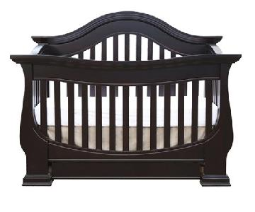 Buy Buy Baby Toddler Crib w/ Conversion Kit