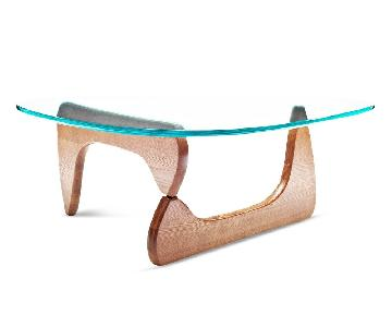 Manhattan Home Design Noguchi Table Replica