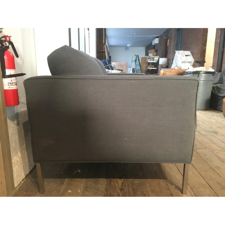 Blu Dot Paramount Sofa - Leather Sectional Sofa