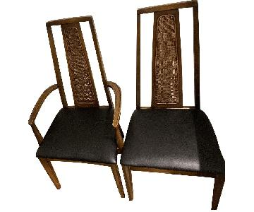 Broyhill Newly Restored Vintage 1960s Dining Chairs