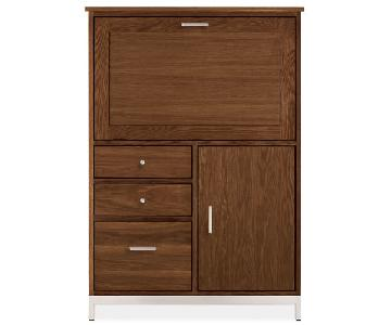 Room & Board Linear Armoire