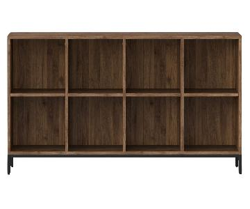 Target Project 62 Loring 8 Cube Bookcase