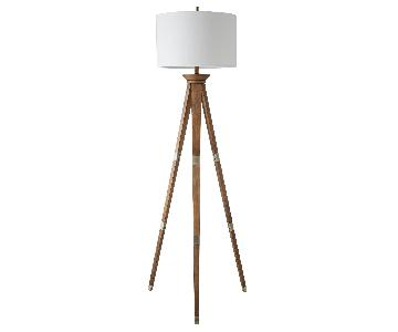 Target Threshold Tripod Floor Lamp
