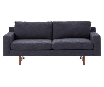 West Elm Eddy Sofa 2-Seater/Loveseat