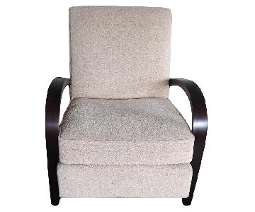 Room & Board Upholstered Club/Arm Chairs