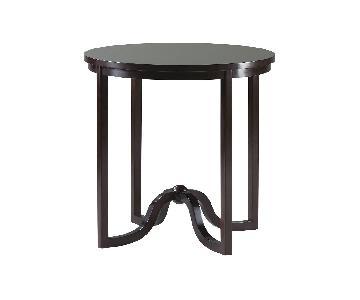 Baker Furniture Laura Kirar Side Tables