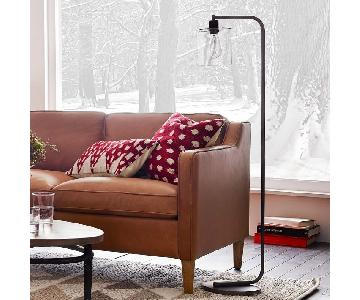 West Elm Lens Floor Lamp