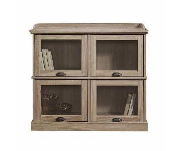 Beachcrest Home Barrister Bookcase