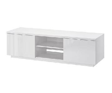 Ikea Media Console