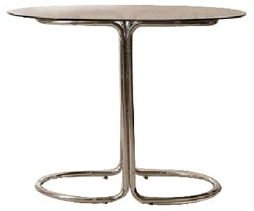 Urban Outfitters Glass Dining Room Table