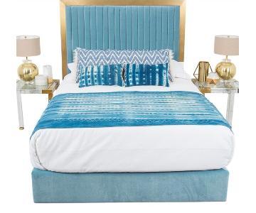ModShop Ibiza Queen Size Bed