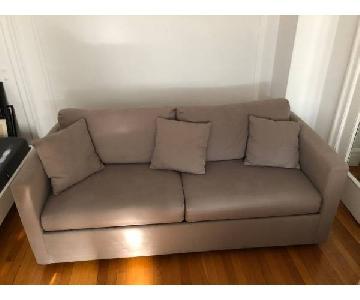 Rowe Furniture Queen Sleeper Sofa