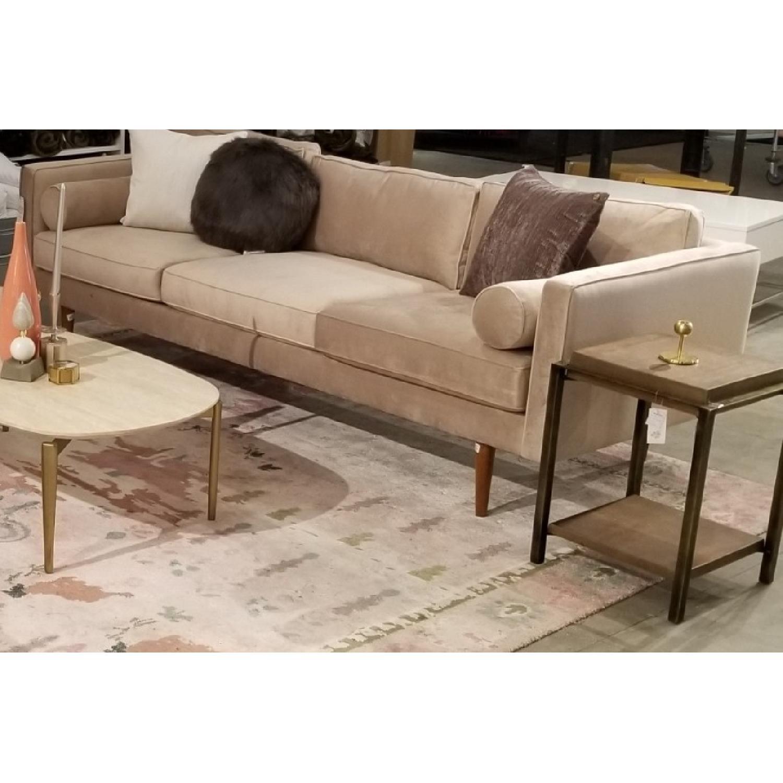 West Elm Monroe Mid-Century Grand Sofa-0
