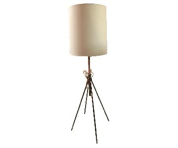 CB2 Floor Lamp