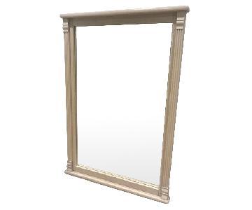 Bellini Bedroom Wall Mirror