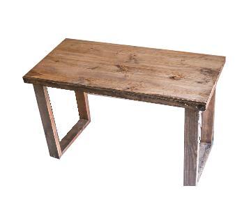 Creative X Soul Rustic Desk