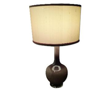 Room & Board Table Lamps