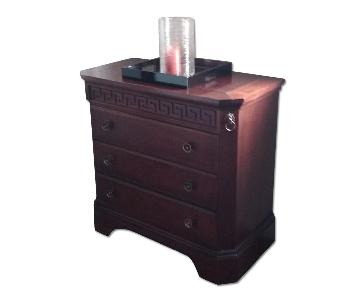 Huffman Koos Bachelor Chest/Nightstand