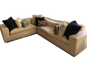Ferrell Mittman Kennedy 3 Piece Sectional Sofa