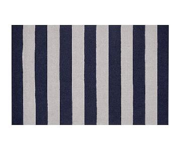 Pottery Barn Kids Rugby Area Rug