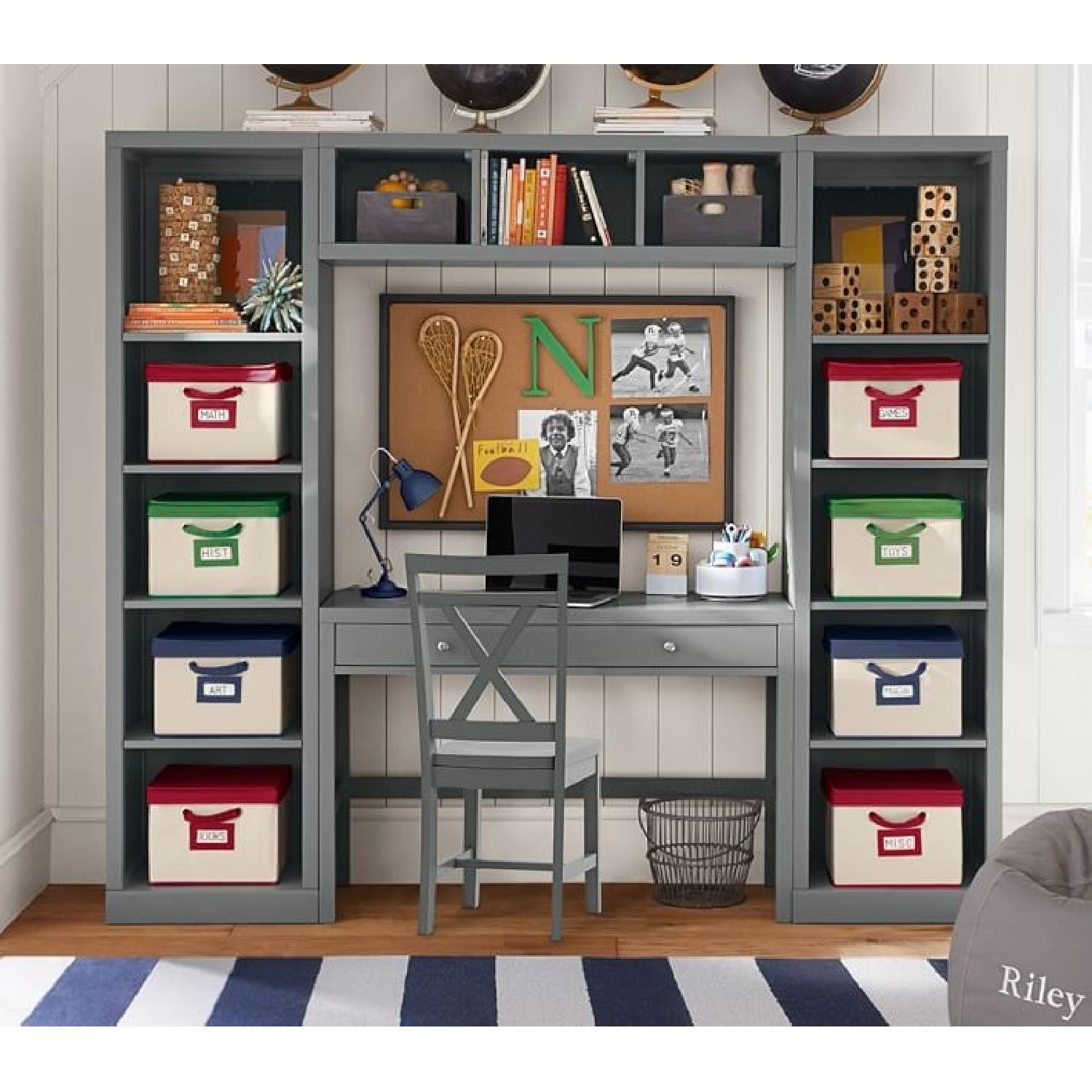 Pottery Barn Kids Rugby Area Rug-0