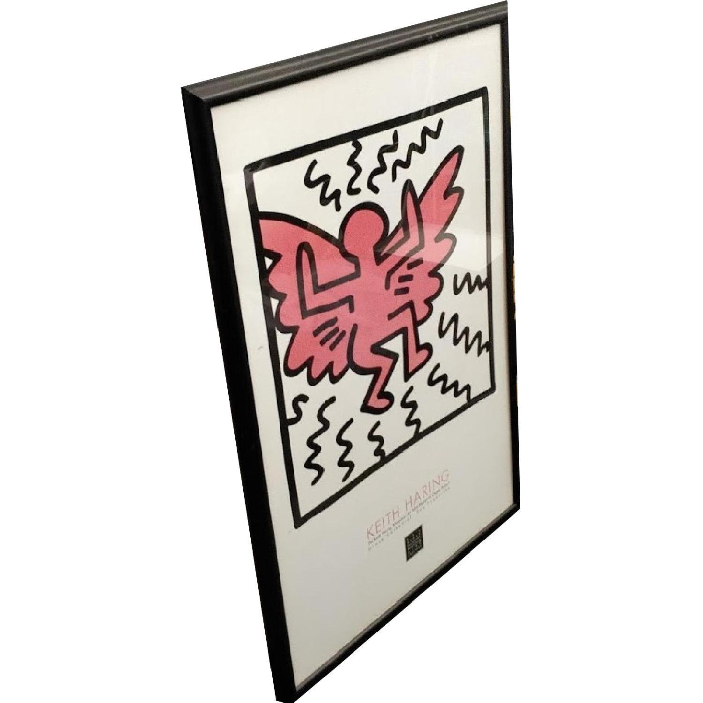 Keith Haring Print