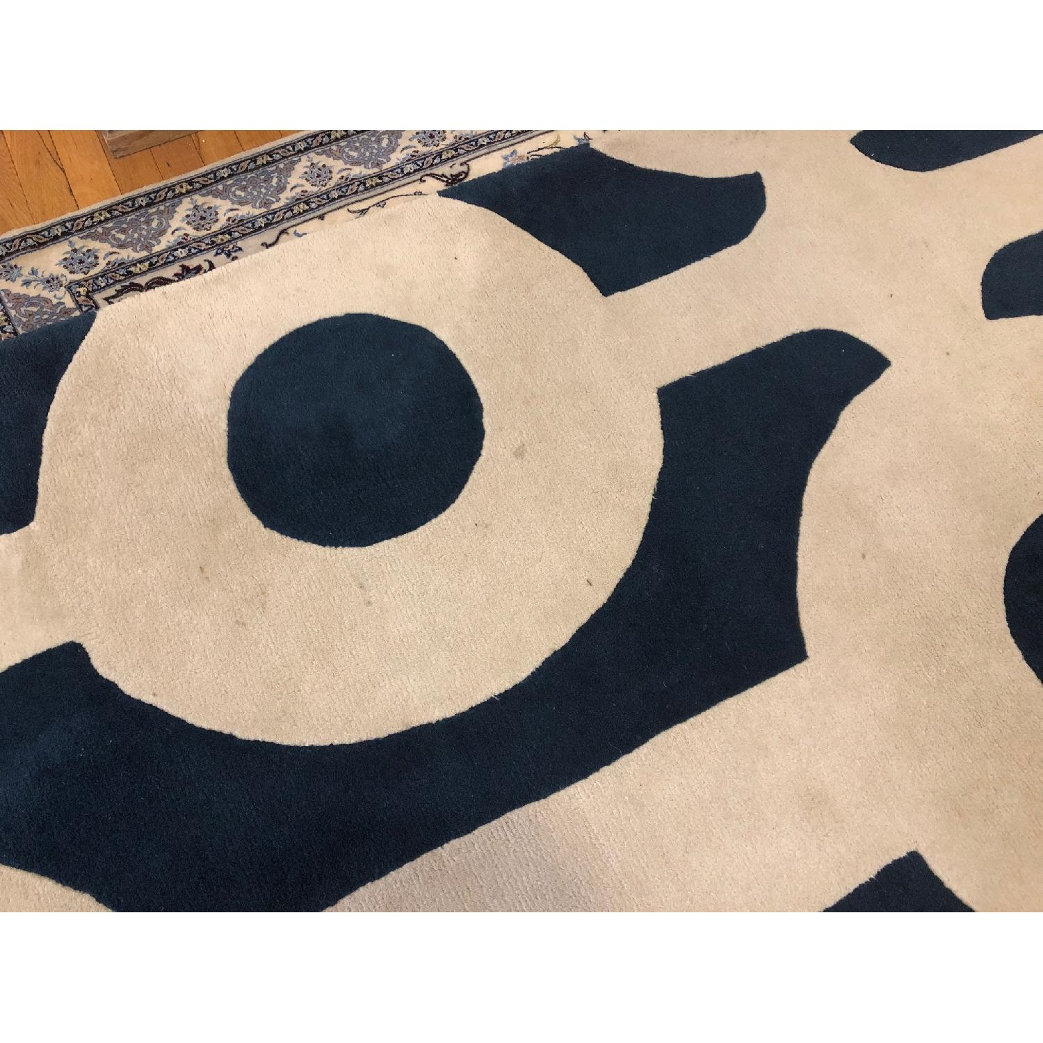 CB2 Roundabout Area Rug-3