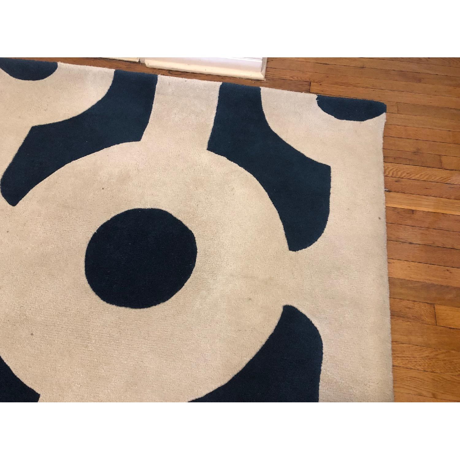 CB2 Roundabout Area Rug-4