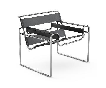 Marcel Breuer Wassily Chairs