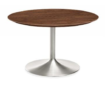 Room & Board Aria Round Dining Table