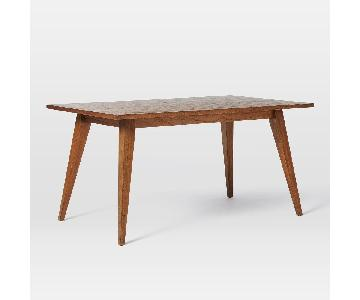 West Elm Versa Dining Table