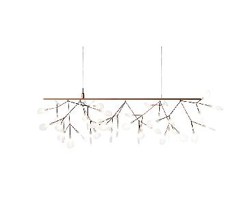 Moooi New York Heracleum Endless Pendant
