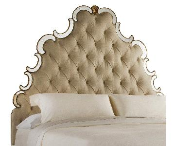 Hooker Furniture Bristol Queen Size Headboard