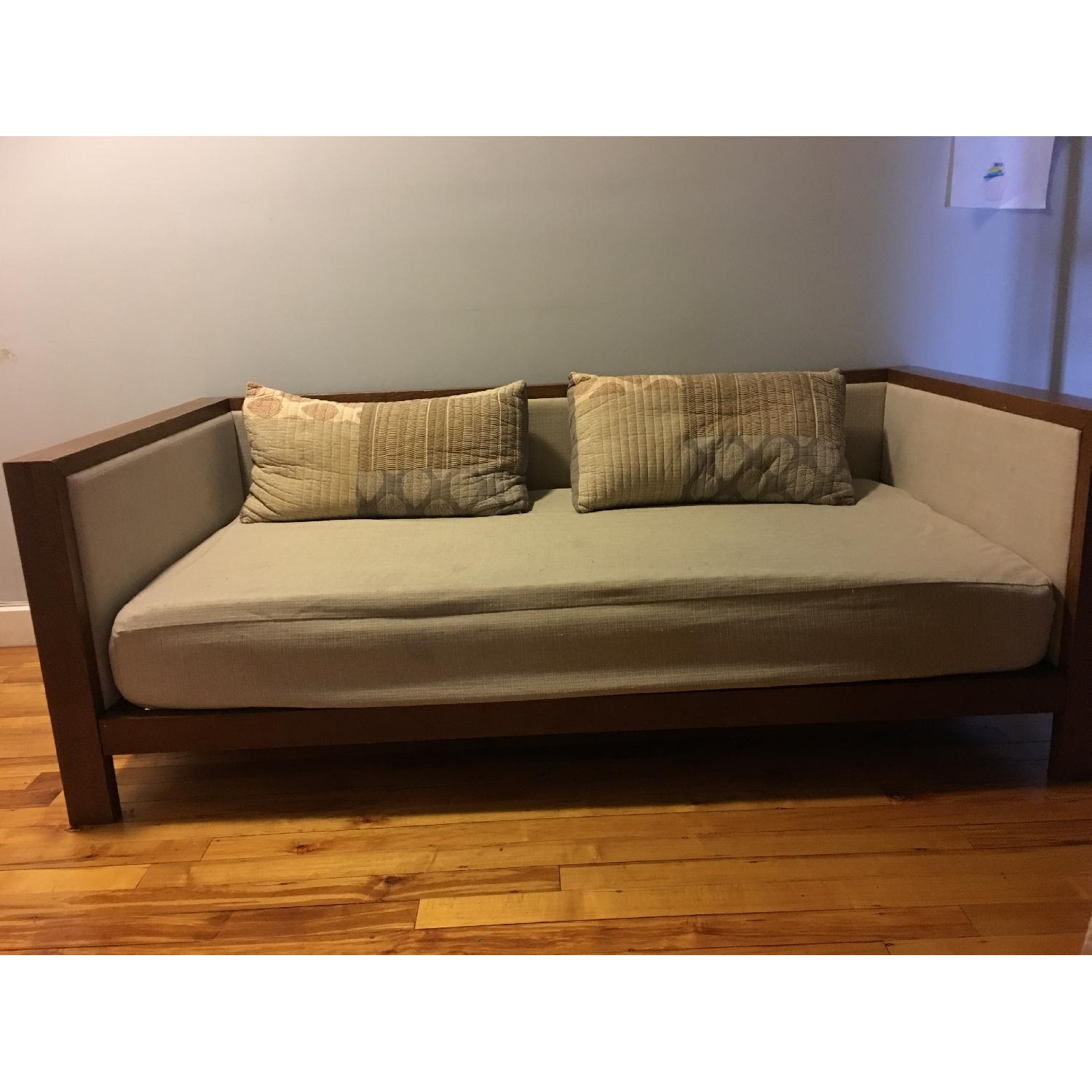 West Elm Daybed