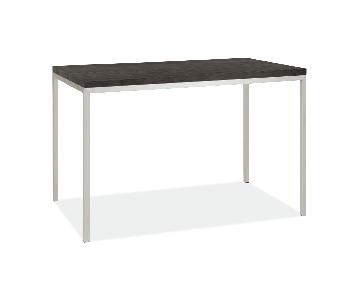 Room & Board Portica Thin Leg Console/Side Table
