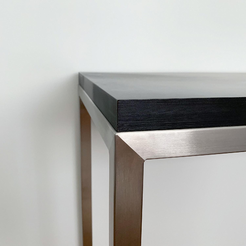 Room & Board Portica Thin Leg Console/Side Table-1