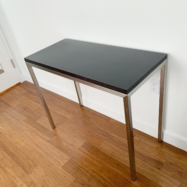 Room & Board Portica Thin Leg Console/Side Table-4