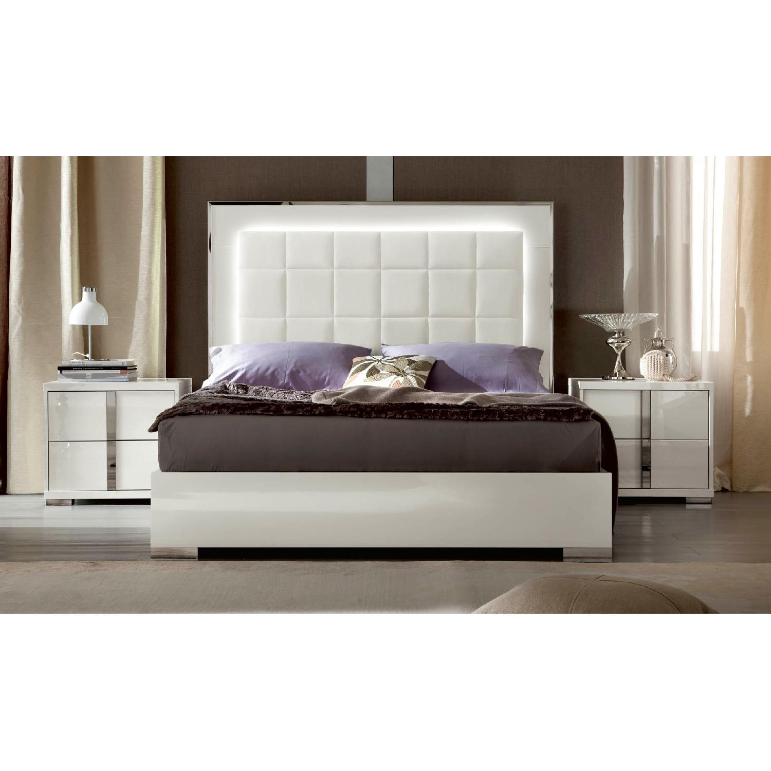 Alf Imperia King Size Bed-0