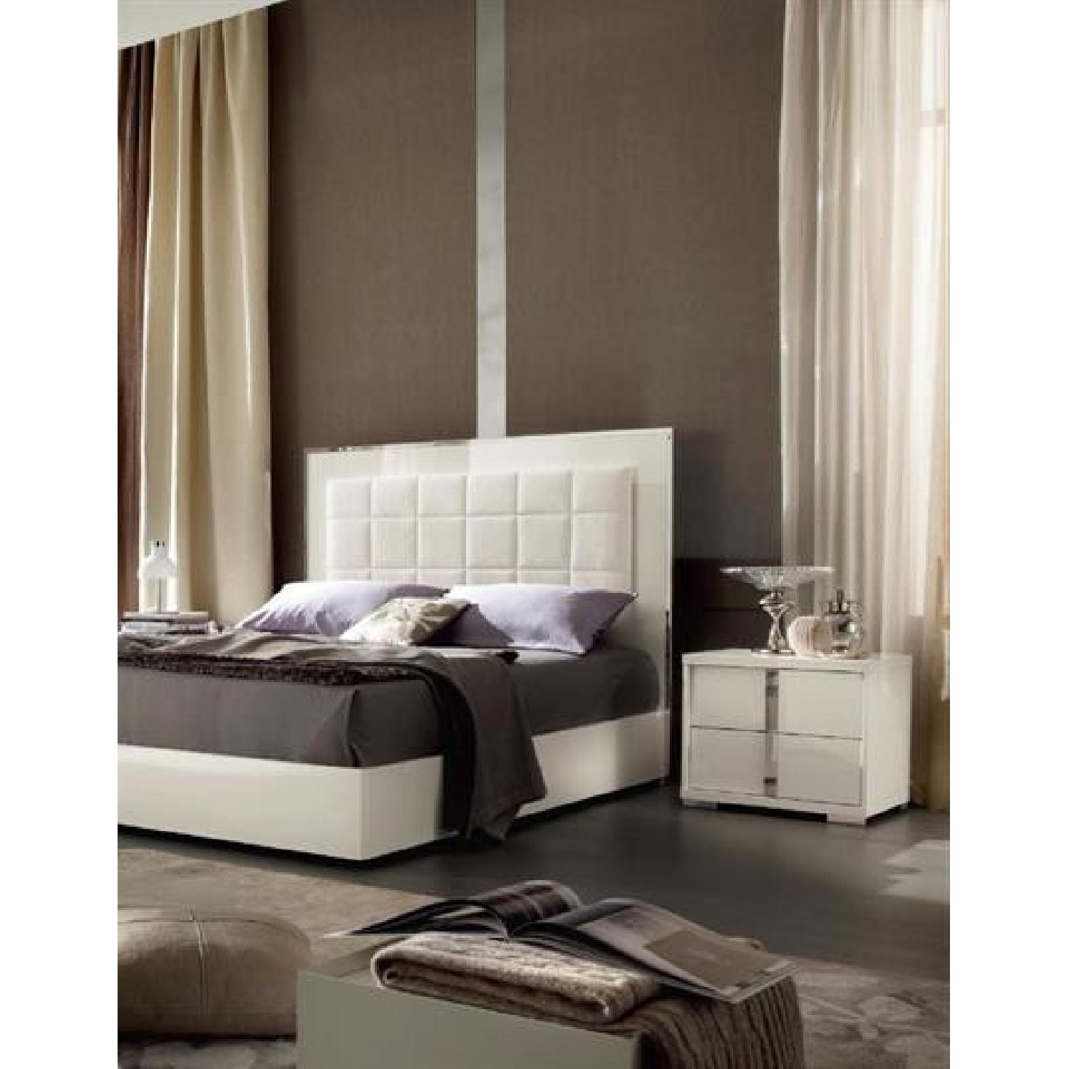 Alf Imperia King Size Bed-1