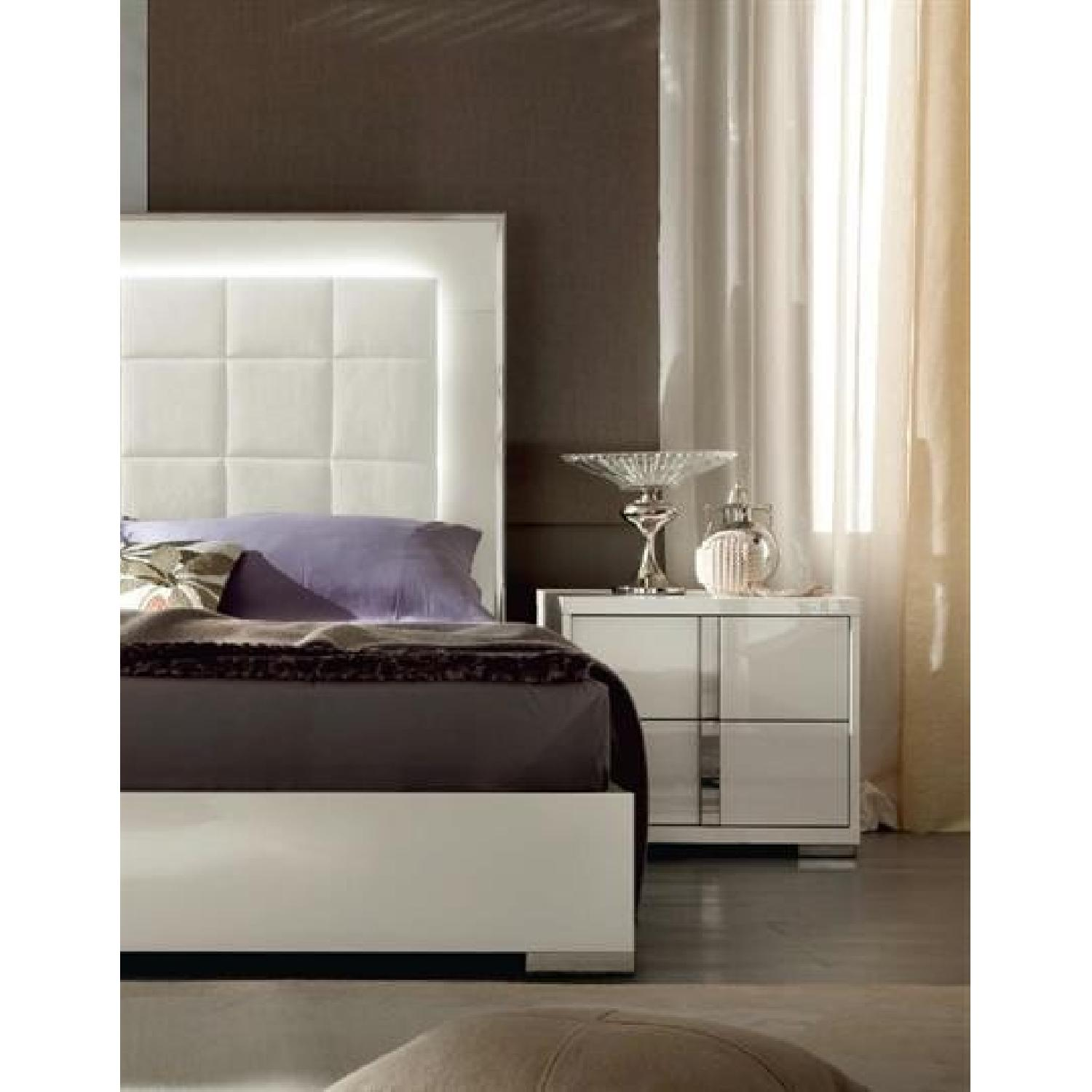Alf Imperia King Size Bed-2